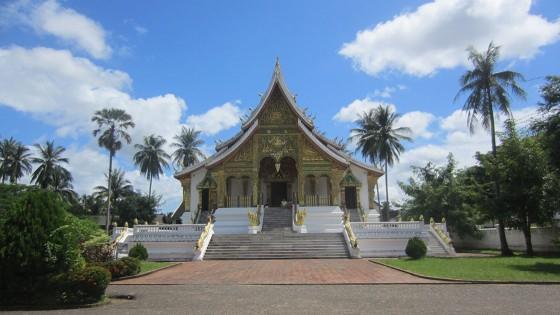 Luang Prabang Palais Royal