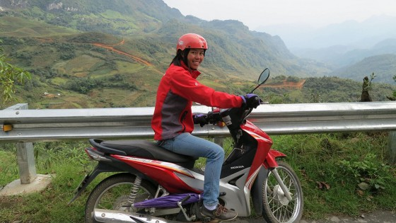 Sapa guide Hong