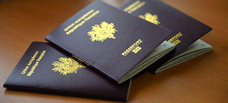 Obtenir visa touristique France - Cambodgienne