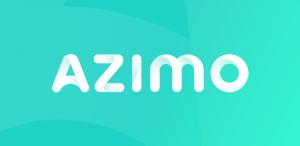 Azimo envoi argent en ligne