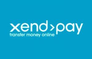 Xendpay envoi argent en ligne