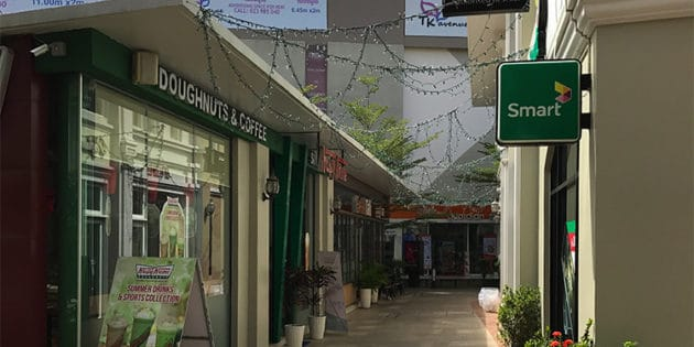 TK avenue - Boutique Apple
