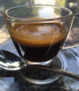 Feel Good Coffee - Expresso