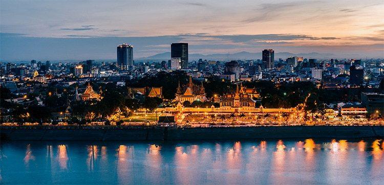 Trouver un logement au Cambodge