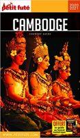 Guide Cambodge 2020-2021 Petit Futé